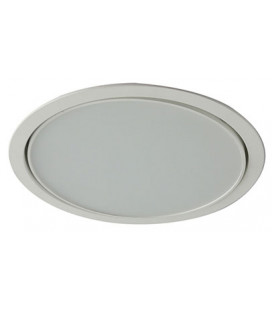 Adjustable LED downlight LC1481 18W by YLD