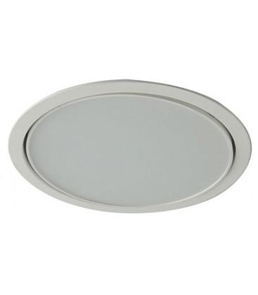 Downlight redondo orientable LC1481 18W de YLD