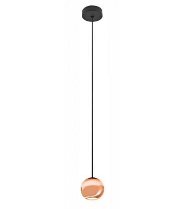 Lámpara colgante BORA 8.5 W de Beneito Faure