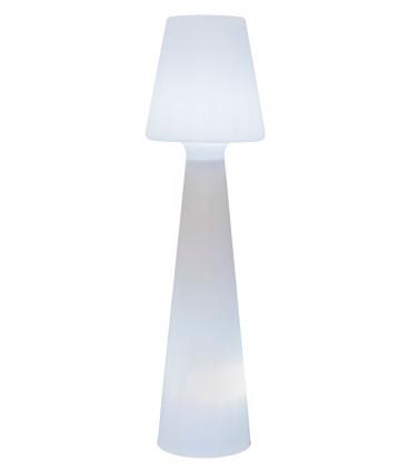 Lámpara de pie LOLA SLIM 120 de Newgarden