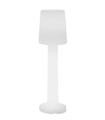 Lámpara de pie CARMEN 110 de Newgarden