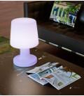 Lámpara de mesa CARMEN 45 de Newgarden