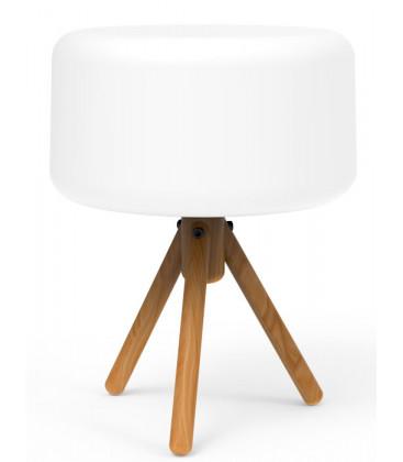 Lámpara de mesa CHLOE 35 de Newgarden