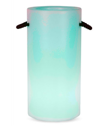 Botellero con luz PALMA 70 de Newgarden