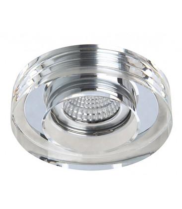 Aro decorativo de cristal SC760R de YLD