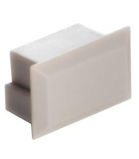 Capuchon d'extrémité pour le modèle de profil surface MIÑO