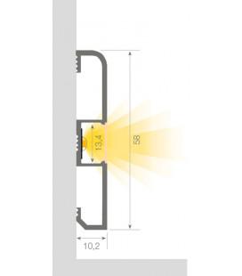 Profil pour escalier LONDRES de Luz Negra