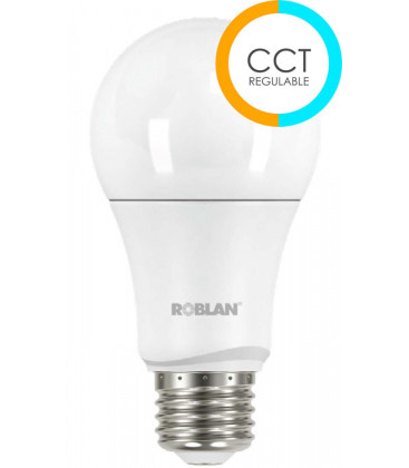 Standard LED IOT adjustable color by Roblan