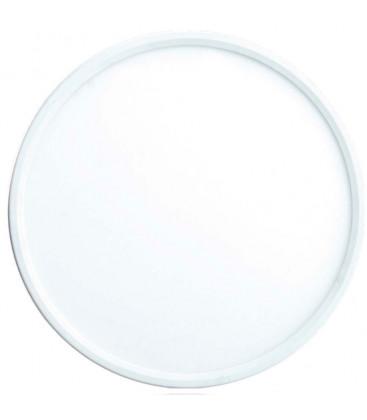Downlight LED ajustable 20W 50-200 mm circular de Roblan