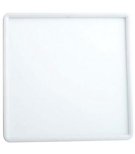 Downlight LED ajustable 20W 50-200 mm cuadrado de Roblan