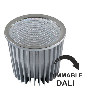 Downlight YLD-220V CRI97 35W 111mm dimmable DALI by YLD