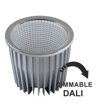 Downlight YLD-220V CRI97 35W 111mm dimmable DALI de YLD