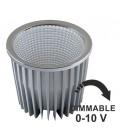 Downlight YLD-220V CRI97 35W 111mm dimmable 0-10V de YLD