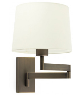 Articulated wall lamp ARTIS by Faro Barcelona