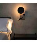 Lampe de lecture KLEIN de Faro Barcelona