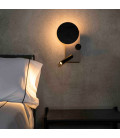 Wall reading lamp KLEE by Faro Barcelona