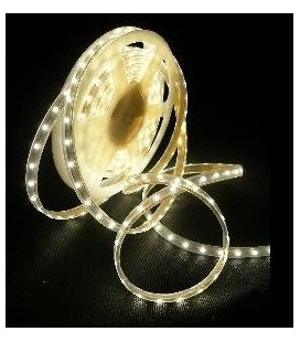 LED Strip, White 4.8 watts / m. IP20 12V Roblan