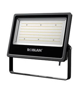 Spotlight LED X 200W de Roblan