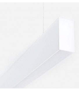 Hanging lamp NEXUS LED 40-60W by Beneito Faure