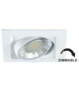 COMPAC 8W 220V 90º DIMMABLE LED de Beneito Faure