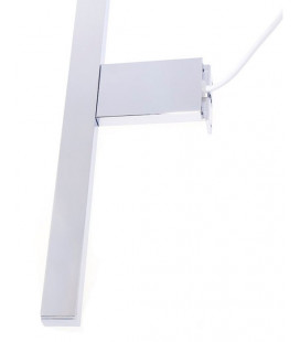 Bathroom wall lamp ZARAGOZA 15W by Cristal Record