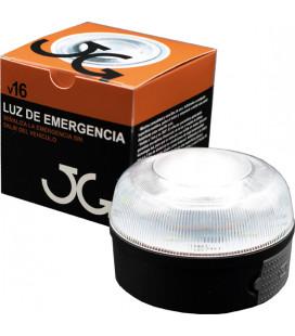 BALIZA EMERGENCIA LED DE UNIFERSA