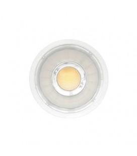 Ampouleà reflecteur LED COB coulot GU10 Puissance 6W de Beneito Faure. Garantie: 5 ans.