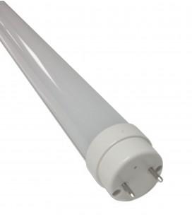 Tube à LED T8 de 120 cm. Puissance 18W ouverture 220º de Roblan