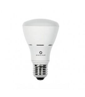 Bombilla LED reflectora R63 E27 Potencia 8W de Beneito Faure