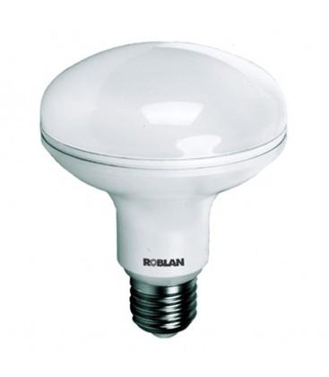 Bombilla LED reflectora R90 E27 Potencia 15W de Roblan