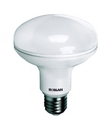 LED Bulb E27 Reflector R90 15W Power Roblan