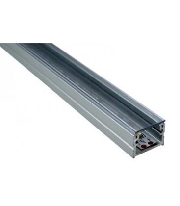 Perfil de aluminio para colocar en superfícies modelo MIÑO