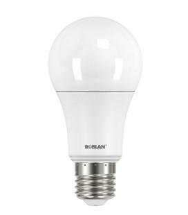 ampoule LED A60 9W ou 10W E27 de Roblan