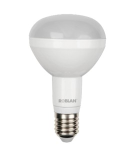 Light bulb LED R80 10W E27 connection Roblan