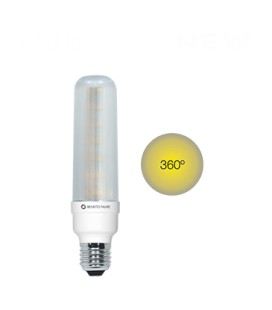 PL T40 10W lamp with E27 connection Beneito Faure