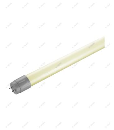 Tube de raccordement de boulangerie LED cuire G13 jaune Roblan