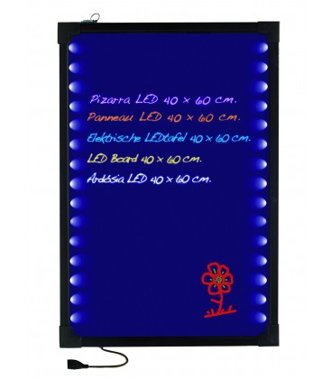 Electrical slate Led of Lacor