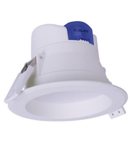 Downlight LED ALL IN 7-25 W de Roblan
