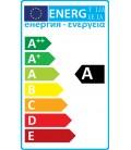 Ampoule LED globe OPPO TRANSPARENT 13W E27 Beneito & Faure