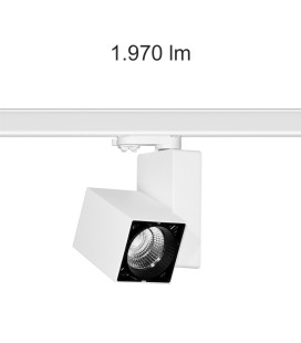 LEVEL 24W 100-240V 38º LED CREE de Beneito Faure
