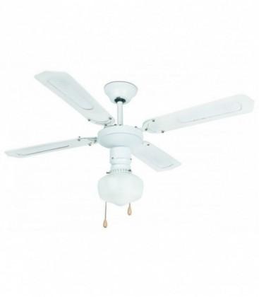 Fan without light Aruba diameter 106cm 4 blades 1L E27 60W of Faro