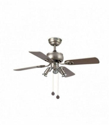 Fan with light tortoise 91cm diameter 4 blade 3l lighthouse gu10 aloadofball Image collections