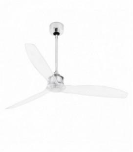 Fan without light Just Fan diameter 128 3 Palas de Faro Barcelona