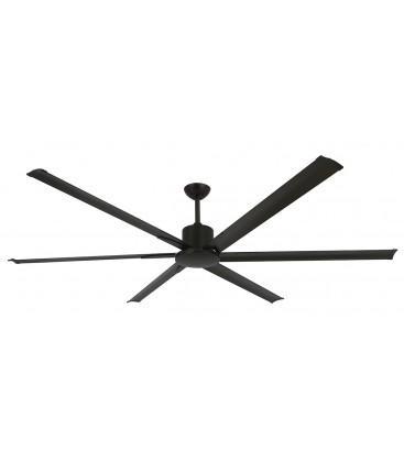Fan without light Andros diameter 213cm 6 Palas de Faro