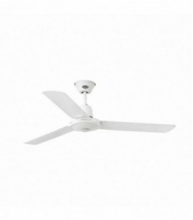 Fan without light Eco Indus diameter 120cm 3 Palas de Faro