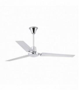 Ventilateur sans lumière diamètre Indus 140cm 3 Palas de Faro
