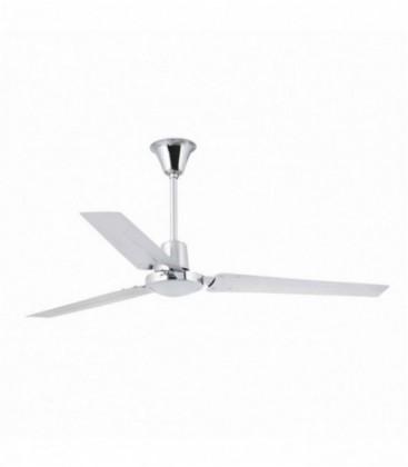 Ventilateur sans lumière diamètre Indus 140cm 3 Palas de Faro Barcelona