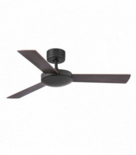 Fan without light Mini Mallorca diameter 106cm 3 Palas de Faro
