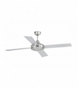 Fan without light Mallorca diameter 213cm 4 Palas de Faro