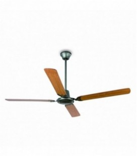 Fan without light Falkland diameter 140cm 4 Palas de Faro